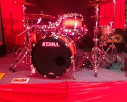 Ecole de batterie TAMA - Muespach-Le-Haut - PHOTOS - DÉMO D'ERIC THIEVON DU 26.05.16 AVEC LE MAGASIN PARTENAIRE MUSIC MAG À WITTENHEIM